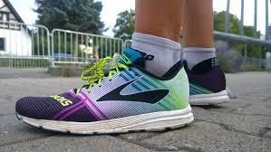 Le 6 categorie delle scarpe da corsa che si devono conscere