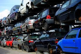Come funziona la demolizione auto